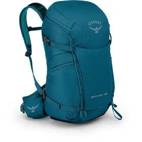 Osprey Skimmer 28 Backpack Damen sapphire blue